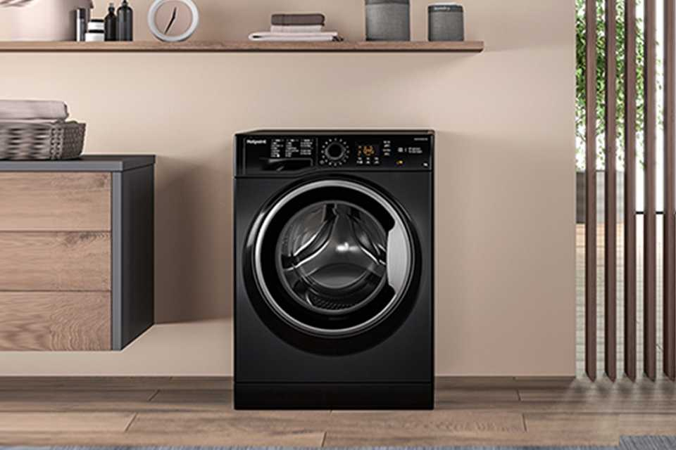 Keeping your Washing Machine clean