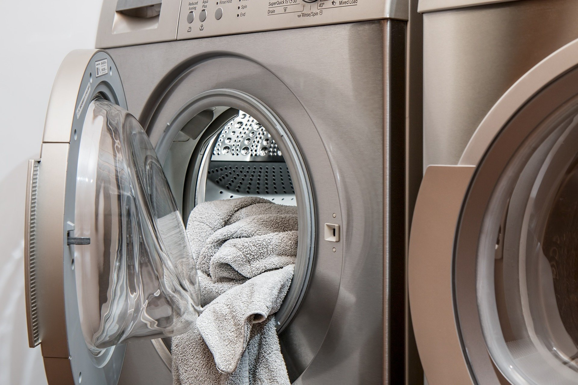 What Tumble Dryer is best for me?
