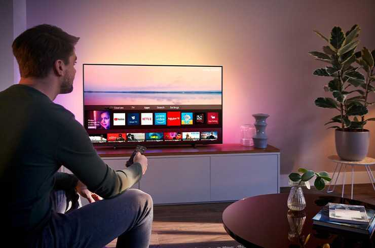 TV Software – It's good to be up-to-date